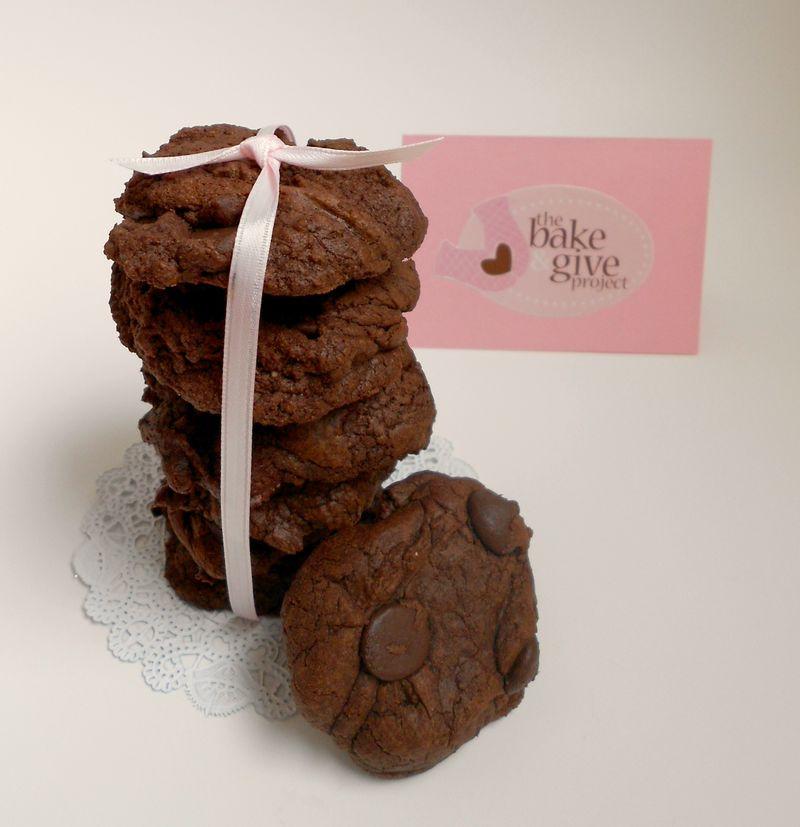 Chocchunkcookie