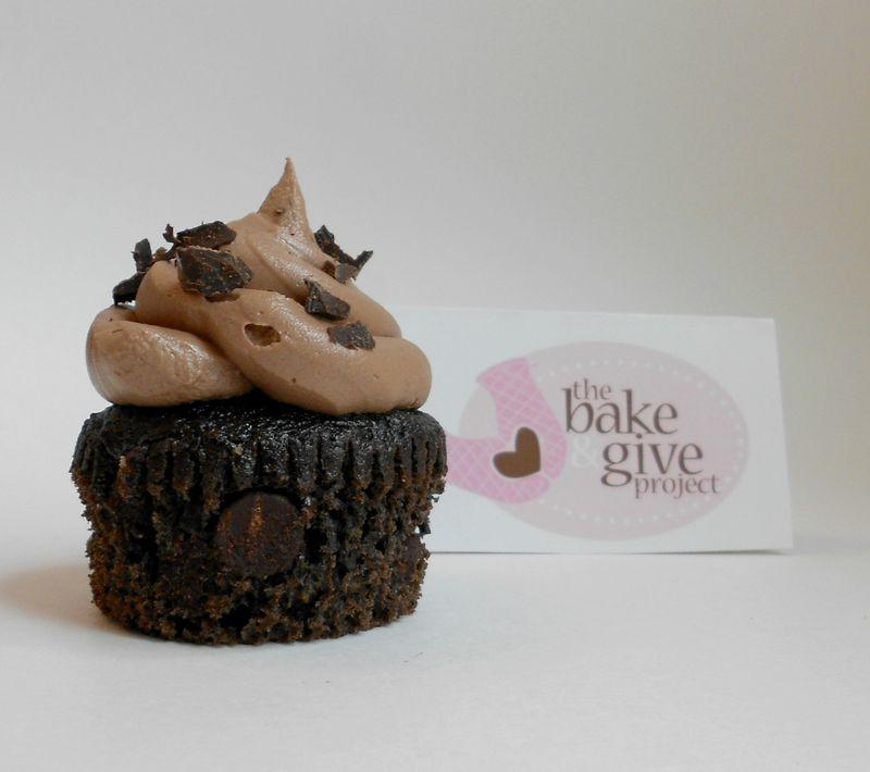 Chocolatechunkcupcake