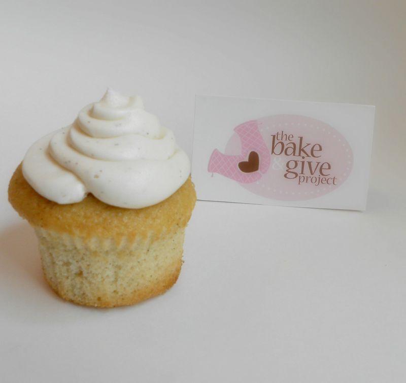 Vanillabeancupcake